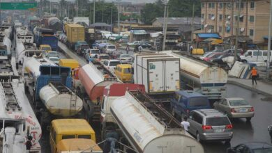Photo of Lagos bans trucks, trailers from plying roads during day time