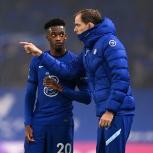 Tuchel Wins First Match As Chelsea Coach