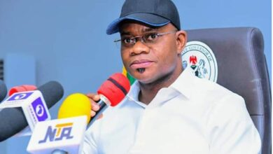 Photo of COVID-19 vaccine is a killer – Yahaya Bello