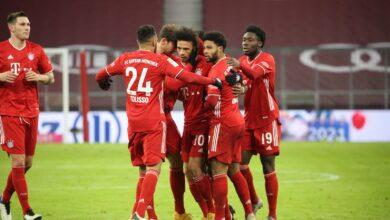 Photo of Bayern Crush Leverkusen To Return To Top Of Bundesliga