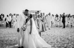 Photo of Adekunle Gold, Simi celebrate wedding anniversary with never-before-seen photos