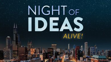 Photo of France to host 2021 edition of Night of Ideas in Nigeria