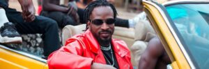 """9ice premieres visual for new song """"Glory"""""""