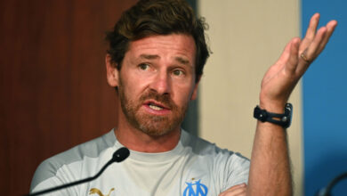 Photo of Andre Villas-Boas offers to resign from Marseille over Ntcham signing