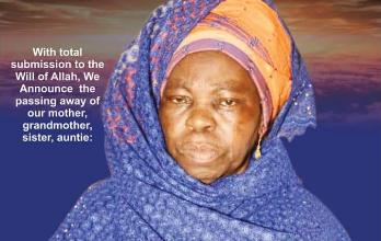 Photo of Aregbesola's aide, Okanlawon loses mum