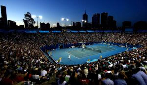 Spectators to return for Australian Open finals at 50% capacity