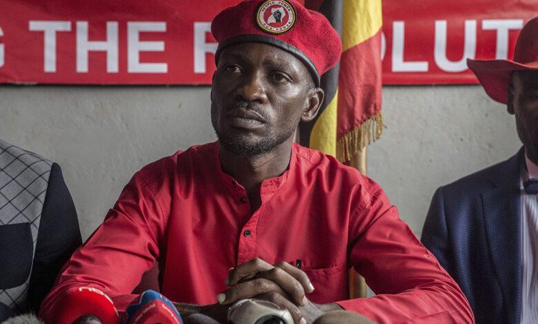 Uganda's Bobi Wine withdraws court case disputing presidential election results