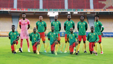 Photo of 2021 CHAN: Defending champions Morocco thrash hosts Cameroon, to face Mali in final