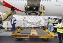Photo of BREAKING NEWS: COVID-19 Vaccines shipped by COVAX arrive in Nigeria