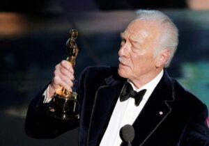 Christopher Plummer 'Sound of Music ' star dies at 91