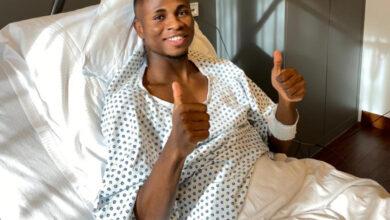 Photo of Villarreal confirm successful Chukwueze surgery