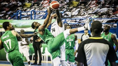 Photo of Tokyo Olympics: Australia tame D'Tigers in first group game