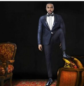 Nollywood actor Enyinna's portrait selected for American museum