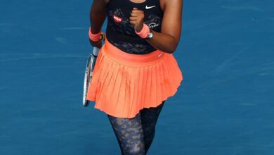 Photo of Osaka thrashes Hsieh to reach Australian Open semi-finals