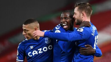 Photo of EPL: Everton boost European hope with hard-fought West Ham win