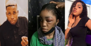 Ex-Davido signee, Lil Frosh remanded in poison for allegedly assaulting girlfriend