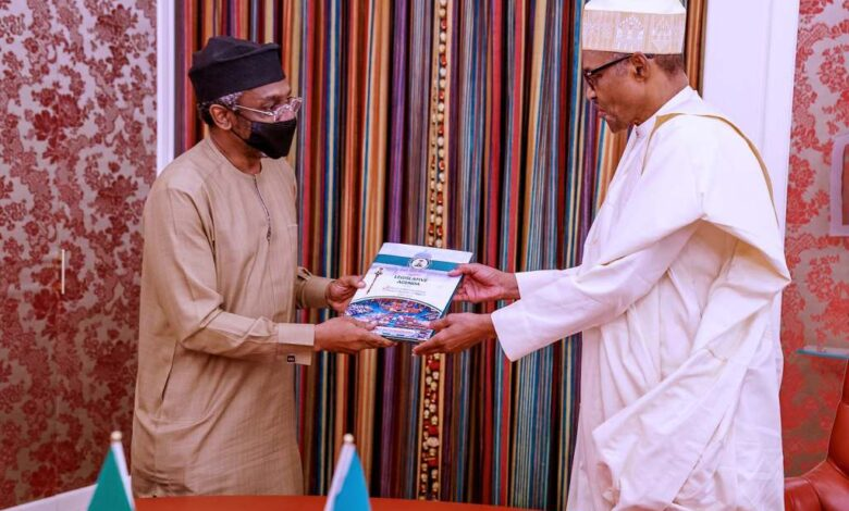 Nigeria's Foreign Policy Must Engage Other Nations – Gbajabiamila