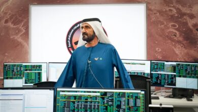 Photo of UAE becomes the first Arab country to reach Mars