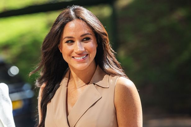 Meghan Markle Wins UK Copyright Claim Over Letter To Father
