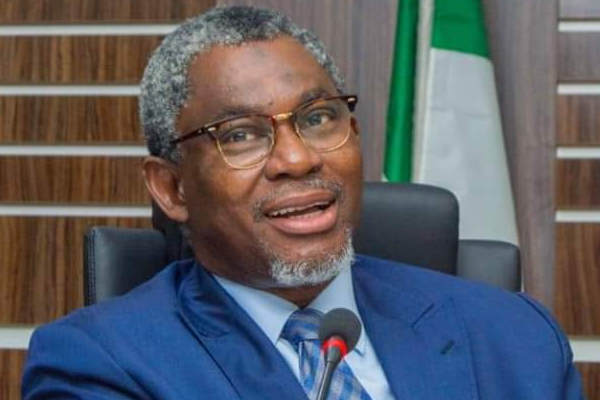 Nigeria, UAE to track illegal gold trade - Minister