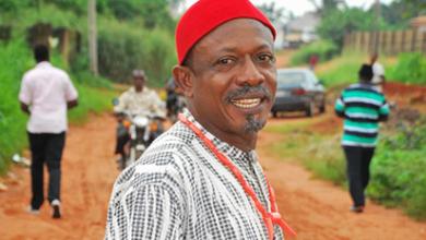 Photo of Veteran actor 'Osuofia' celebrates 63rd birthday