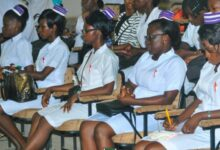 Photo of Nurses declare three-day warning strike in Ondo State