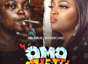 Photo of Funke Akindele's 'Omo Ghetto' (The Saga) first to cross N500 million in box office – Official