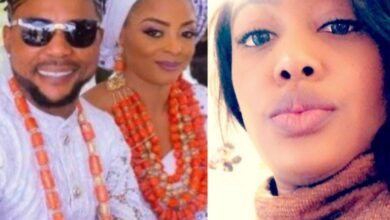 Photo of Nigerian singer Oritsefemi reacts to wife's allegation of infidelity
