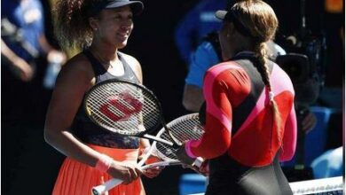 Photo of Osaka ends Williams' bid for record-equalling 24th Grand Slam title