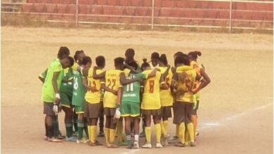 Photo of NWFL: Osun Babes beat visiting Dream Star Ladies 1-0