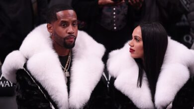 Photo of US rapper Safaree calls marriage biggest mistake, ex-wife reacts