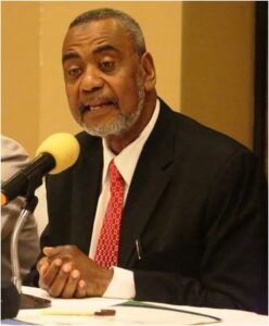 Zanzibar first vice-president, Seif Sharif Hamad is dead