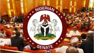 Photo of Senate confirms Service Chiefs' appointment