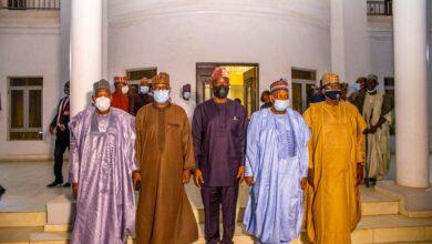 Photo of Shasha crisis: North west governors meet Makinde