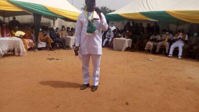 Photo of Anambra guber: Gunmen storm Soludo's rally, kill three policemen