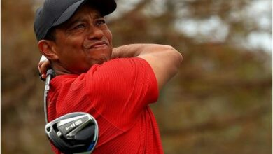 Photo of Tiger woods' road to recovery uncertain – Doctor
