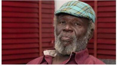 Photo of Veteran Nollywood actor Victor Decker found dead in his apartment