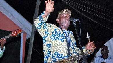 Photo of Legendary highlife musician Chris Ajilo is dead
