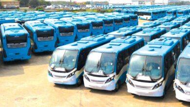 Photo of Lagbus increases fleet to 252, lauds Sanwo-Olu transport reform