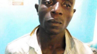 Photo of Suspicion Of Infidelity: Man Beats Wife To Death Secretly Deposits Corpse At Mortuary