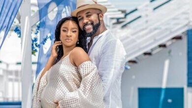 Photo of Celebrity couple, Banky W, Adesua open up on loss of twins to miscarriage, long road to parenthood