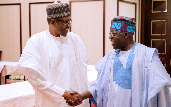 Insecurity: Recruitment 50 million youths into army, Tinubu advises FG