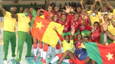 Photo of Cameroon girls beat Nigeria to avenge their boys' loss
