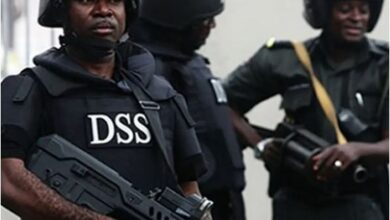 Photo of How 'one chance' robbers stole Igboho's aides' case files from us – DSS Lawyer