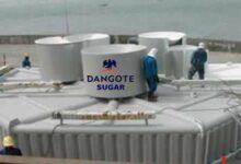 Photo of Dangote Sugar Posts N131.95bn Revenue In H1