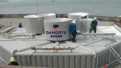 Photo of Dangote Sugar posts N11.95bn profit in Q1