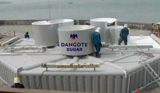 Dangote Sugar Posts N131.95bn Revenue In H1