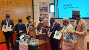 Photo of FG launches E-Temporary Passport to replace Emergency Travel Certificate