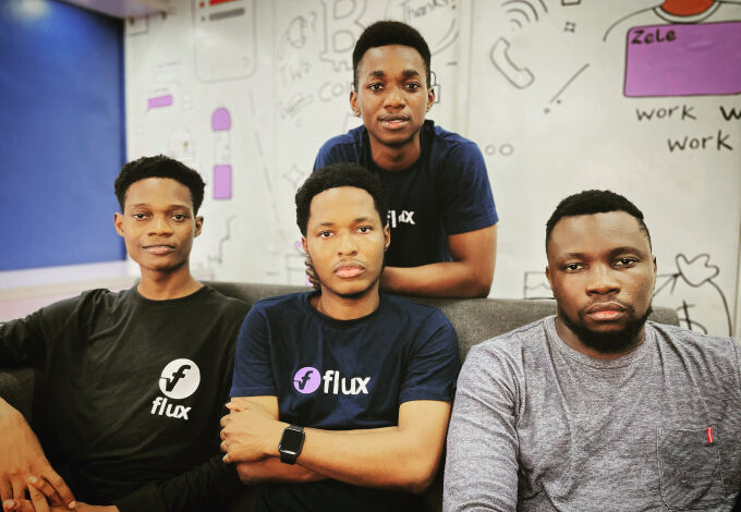 Inspiring story of how four Nigerian undergraduates dropped out of university to build global payment startup, Flux