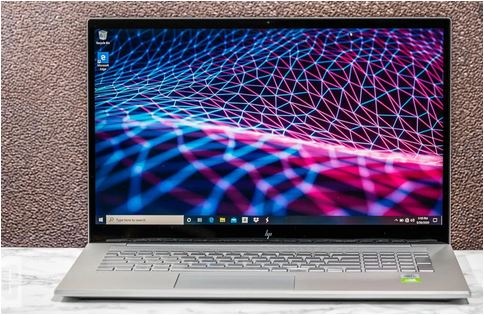 HP launches new laptops made from recycled aluminium